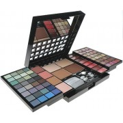 Makeup Trading Schmink Set Flower 92G Complet Make Up Palette Per Donna (Cosmetic)