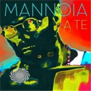 Video Delta Mannoia,Fiorella - Te-New Edition (Repack) - CD