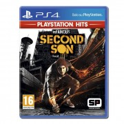 Sony inFamous - Second Son (PS Hits) - PS4