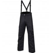 ALPINE PRO SEVERI Dámské lyžařské kalhoty 10148990 černá S