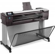 Plotter HP DesignJet T830 36'' Color Inyección