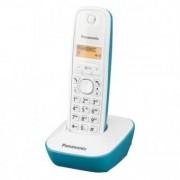 Panasonic Trådlös telefon Panasonic KX-TG1611SPC DECT Vit