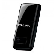 TP-LINK TL-WN823N Network adapter USB 2.0 802.11n, 802.11g, 802.11b