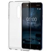 Nokia 5 Slim Crystal Cover CC-102 - Doorzichtig