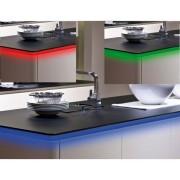 ASKO - NÁBYTEK RGB-LED světelný pás (100 cm) TYP 63943017