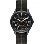 Timex IQ+ Move Advanced Comfort Black