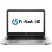 Лаптоп HP ProBook 440 G4 Core i5-7200U, 14 инча, HD AG + WebCam 720p, 4GB DDR4 1DIMM, 500GB 7200rpm, Y7Z70EA