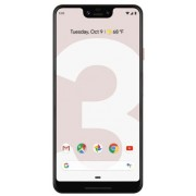 "Telefon Mobil Google Pixel 3 XL, Procesor Snapdragon 845, Octa-Core 2.5GHz / 1.6GHz, P-OLED Capacitive touchscreen 6.3"", 4GB RAM, 64GB Flash, 12.2MP, Wi-Fi, 4G, Android (Roz) + Cartela SIM Orange PrePay, 6 euro credit, 6 GB internet 4G, 2,000 minute natio"