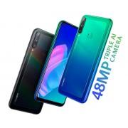 "Smartphone, Huawei P40 lite Е, Dual SIM, 6.39"", Arm Octa (2.2G), 4GB RAM, 64GB Storage, Android, Black (6901443375790)"