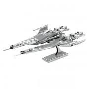Metal Earth - Mass Effect, SX3 Alliance Fighter - Modellbyggsats i metall