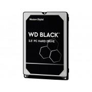 "Western Digital WD5000LPLX Harde schijf (2.5 inch) 500 GB Blackâ""¢ Mobile Bulk SATA III"