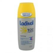 STADA GmbH LADIVAL Sonnenschutzspray LSF 20 150 ml