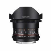 Samyang 8mm T3.8 VDSLR UMC Fisheye CS II - Fujifilm X