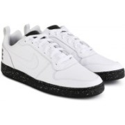 Nike COURT BOROUGH LOW SE Sneakers For Men(White)