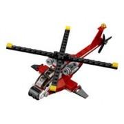 Lego® Creator Elicopter De Lupta - L31057