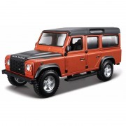 Bburago Modelauto Land Rover Defender 110 1:32