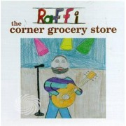 Video Delta Raffi - Corner Grocery Store & Other S - CD