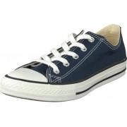 Converse All Star Kids Ox Blue, Skor, Sneakers & Sportskor, Låga sneakers, Blå, Barn, 33