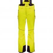 Fischer Skiwear Fischer Men Pants HANS KNAUSS evening yellow