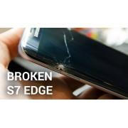 Inlocuire sticla Samsung S7 edge G935f