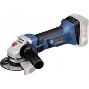 Bosch Professional GWS 18-125 V-LI 060193A307 Haakse accuslijper 125 mm Zonder accu 18 V