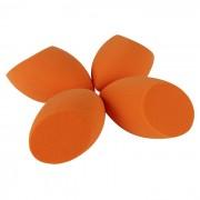 Čudotvorni sunđeri za ten - 4 komada u pakovanju4 miracle complexion sponges