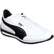 Puma Men's Velocity IDP White Training Shoes