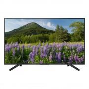 SONY UHD TV KD-55XF7096