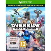 Super Override Mech City Brawl Super Charged Mega Edition - XBOne [EU Version]