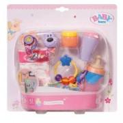 Комплект аксесоари за кукла Бейби борн - Стартов комплект, BABY Born, 790118