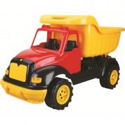 Autobasculanta gigant Ucar Toys UC111, 78 cm, in cutie