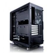 CASE, Fractal Design Define Mini C Window, Black /no PSU/