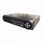 DVR rekordér pre 32 kamier, VGA, CMS - BNC, HDMI, Internet, DVD