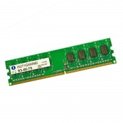 1Go RAM INTEGRAL IN2T1GNWNEI 240-Pin DIMM DDR2 PC2-5300U 667Mhz 1Rx8