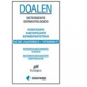 Doafarm Group Srl Doalen Deterg Dermatologico250