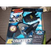 Air Hogs E-chargers X Type Series Jet (Colors May Vary)
