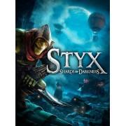 Focus Home Interactive Styx: Shards of Darkness Steam Key EUROPE