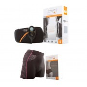 Slendertone Pack Elektronische Spierstimulator Slendertone ABS7 Unisex + Bottom Acc