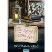 Gordana Kuić-THE LEGEND OF LUNA LEVI