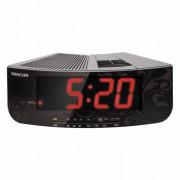 Radio budilnik SRC 108 S Sencor