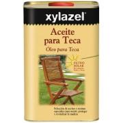 Aceite Teca Xylazel 5l