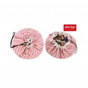 Playandgo Bolso Portátil Para Guardar Juguetes - Diamond Pink