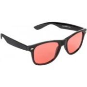 VESPL Wayfarer Sunglasses(Pink)