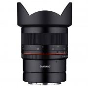 Samyang MF Objectiva 14mm F2.8 para Nikon Z