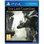 Игра The Last Guardian, За PlayStation 4