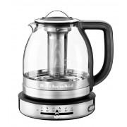 KitchenAid Teekocher Artisan 1500 ml Silber Edelstahl