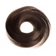 Rapunzel® Extensions Naturali Hair Scrunchie Original 20 g 2.3 Chocolate Brown 0 cm
