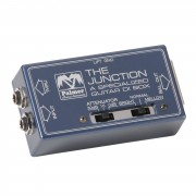 Palmer PDI 09 The Junction DI Box Specialized Guitar DI Box