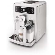 Espressor automat Philips Saeco Xelsis HD8943/29, 1500 W, 15 Bar, 1.6 L, Carafa lapte 0.5 L, Alb