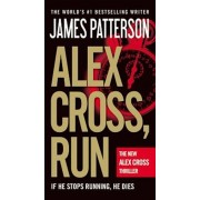 Alex Cross, Run, Paperback/James Patterson